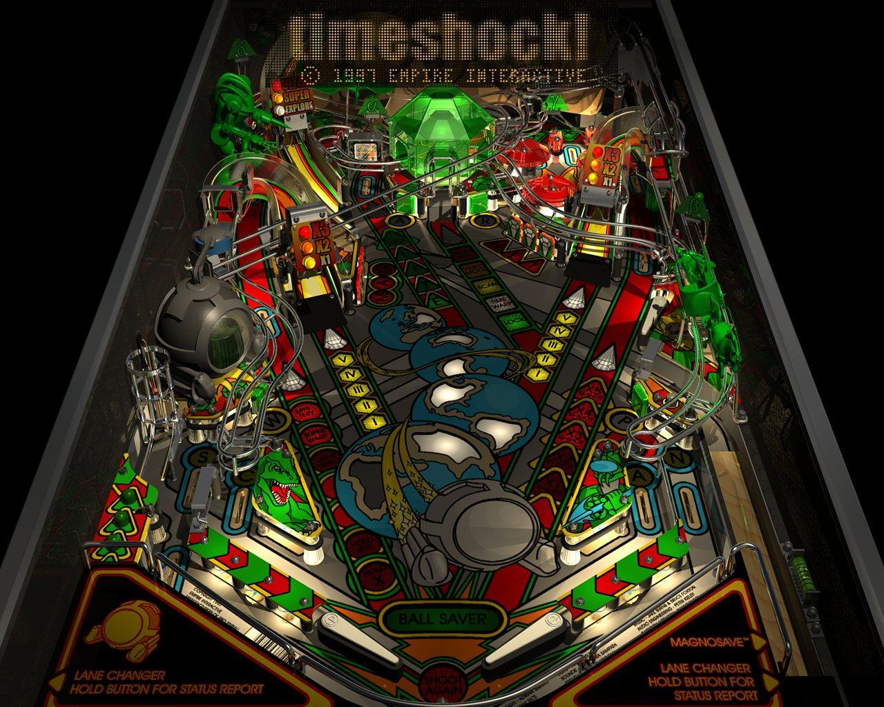 Pro Pinball [Archive] - Digital Pinball Fans