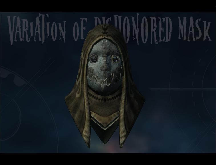 Скачать Мод На Dishonored - фото 5