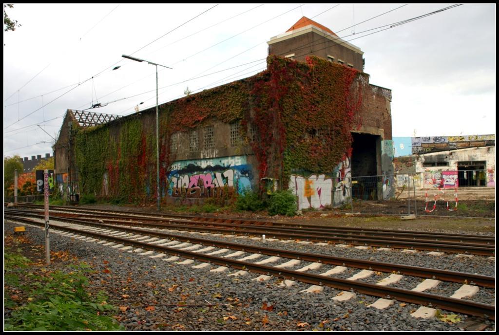Löwenstraße 11 Dortmund