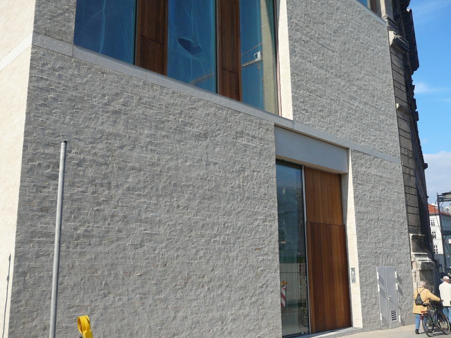 Klinkerfassade Streichen klinkerfassade streichen