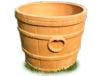 素燒陶瓷花盆