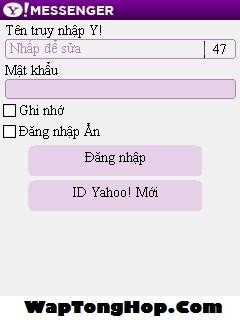 Tải c93u8v0iikjy3gdr1 Yahoo Messenger 2.2    Phần mềm Chat Yahoo Cho Điện Thoại, Download c93u8v0iikjy3gdr1 Yahoo Messenger 2.2    Phần mềm Chat Yahoo Cho Điện Thoại cho điện thoại