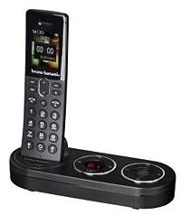otto bruno banani d220 dect telefon mit ab f r 40 94 inkl versand. Black Bedroom Furniture Sets. Home Design Ideas