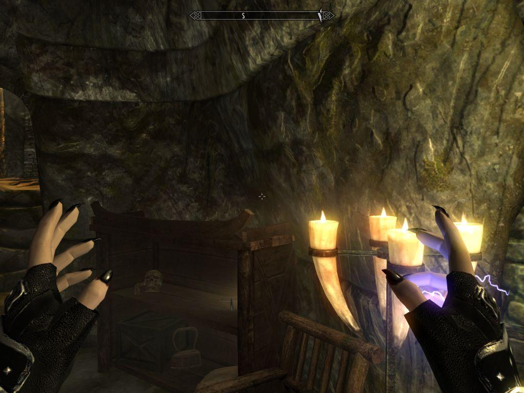 Black gloves skyrim - Posted Image Posted Image