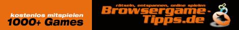 Browsergame Tipps Onlinespiele