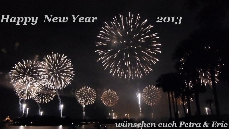 Ein gutes neues Jahr 2013 - Who is Who und Grüße - USA-Stammtisch ...