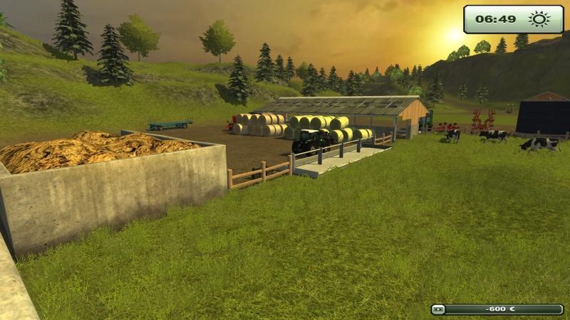 Landwirtschaftssimulator Anfänger Crashkurs - GIANTS
