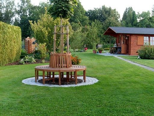 schoner garten gestalten | garten ideen,garten und bauen,hause und, Garten und bauen