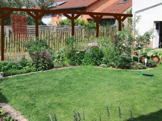 minigärtchen 2013 - teil 2, frÜhling - seite 149, Garten und Bauen