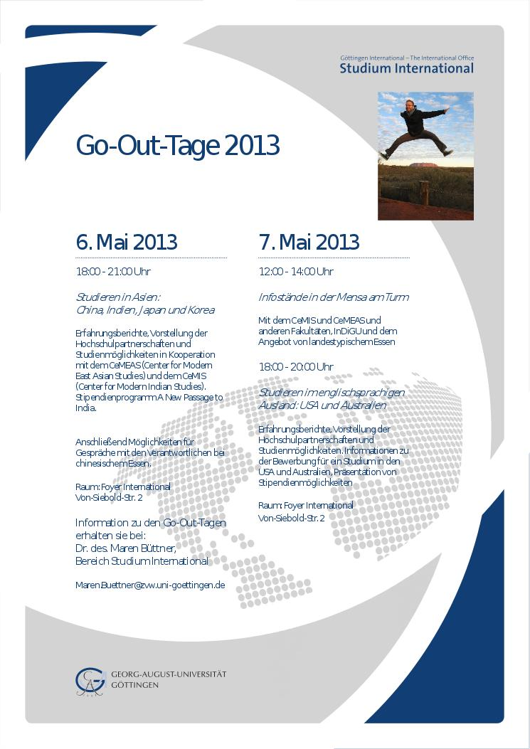 Go-Out_Tage 2013