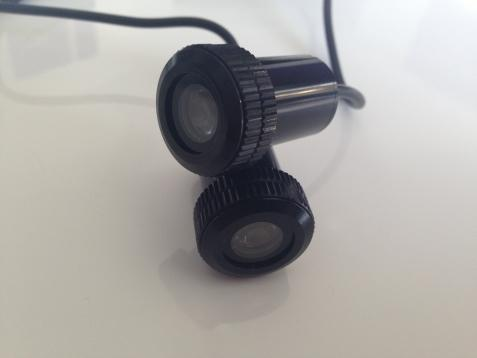 audi einstiegsbeleuchtung 3d led t r logo begr ungslicht 2 x 7 watt. Black Bedroom Furniture Sets. Home Design Ideas