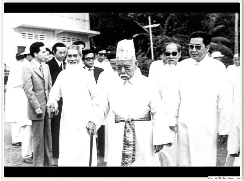 Bảo Học Quân Nguyễn Văn Lộc