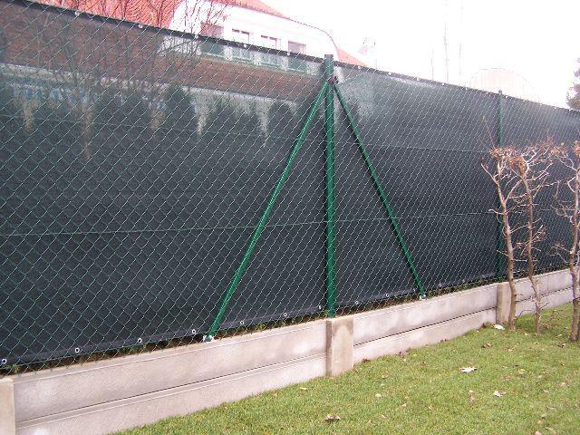 Neu Brauchen Sichtschutzzaun auf 30 Metern, was ist bezahlbar? - Seite  MG71