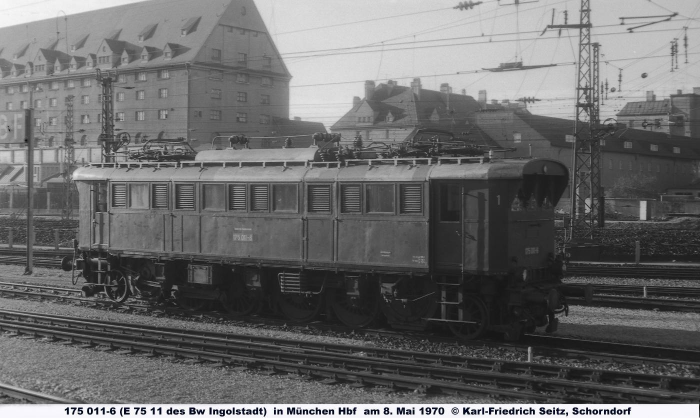 Drehscheibe online foren 04 historische bahn db for Lampen ingolstadt