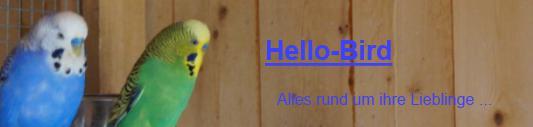 Hello-Bird