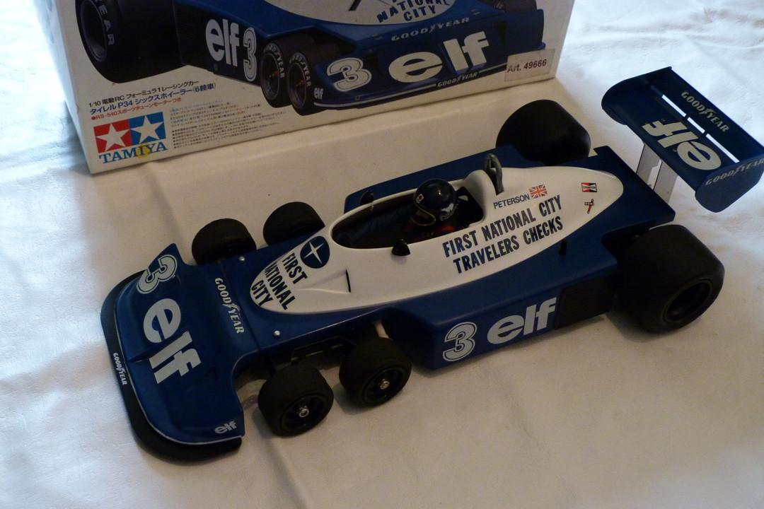 Anybody Race F1 Rc10talk The Net S Largest Vintage R