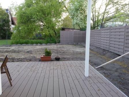 Garten neugestaltung pflanzplan seite 1 for Neugestaltung garten