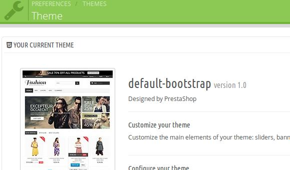 how to create custom bootstrap themes