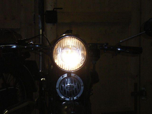 wieviel lampen leuchten beim rücklicht