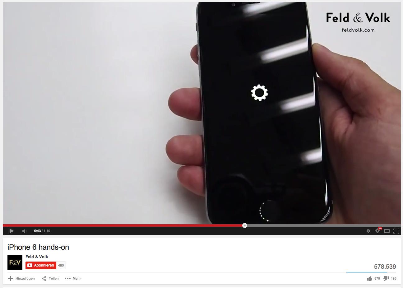 iphone 6 logicboard wird heiss geht nicht an