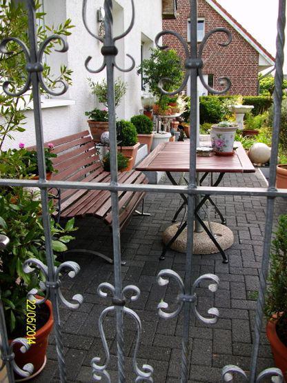 Vorgarten Nutz Garten Mein Sch Ner Garten Forum