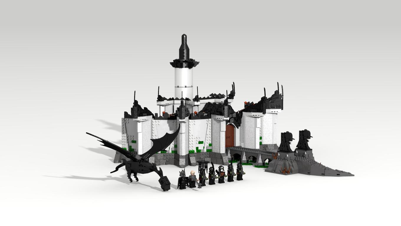 Ungewöhnlich Lego Herr Der Ringe Malvorlagen Fotos - Beispiel ...