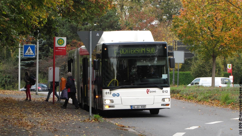 Www Hannover Forum Sichtungen Aus Hildesheim