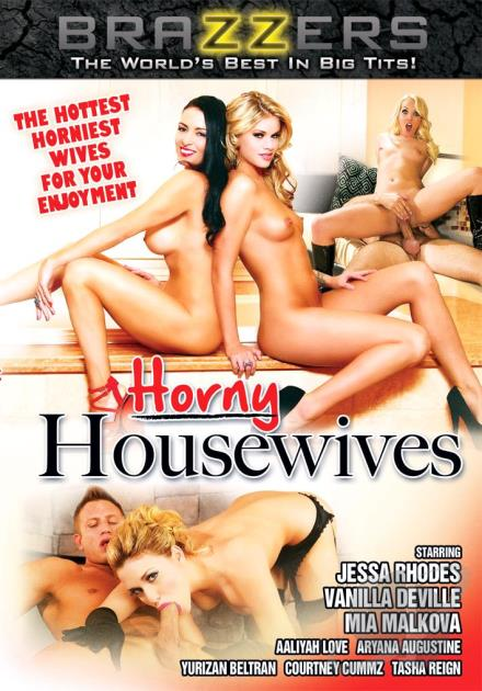 Horny Housewives Xxx 101