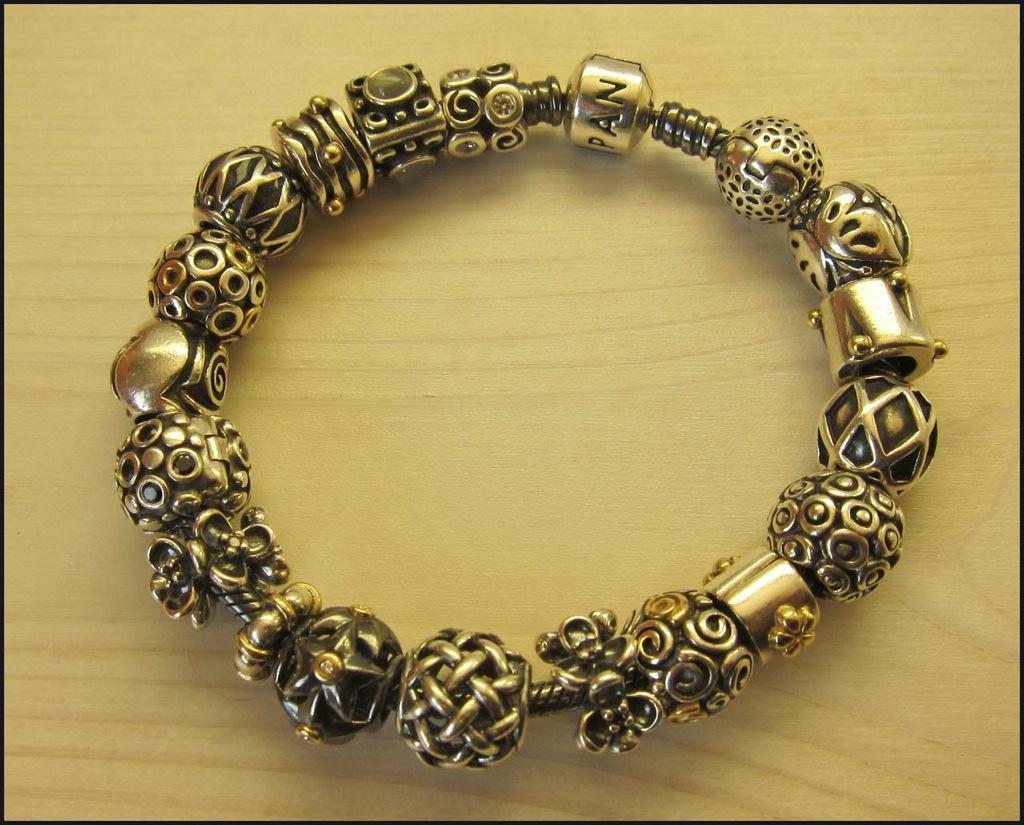 Show us which bracelet you have worn in December! Culjk4fqfwcbu2yw0