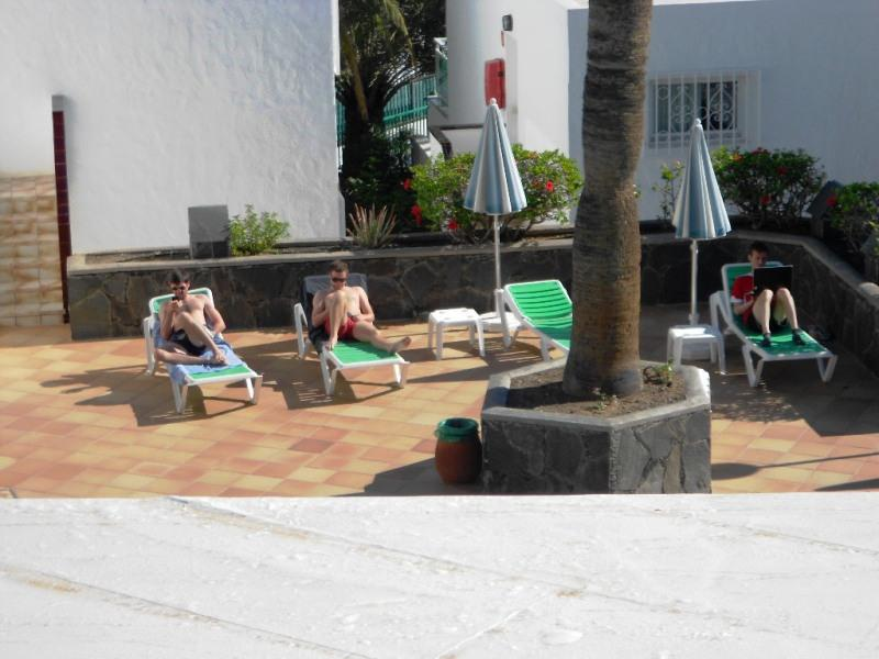 Single frauen gran canaria