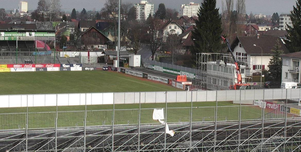 Stadion-Umbau in Lustenau! - Seite 26 - SC Austria Lustenau ...