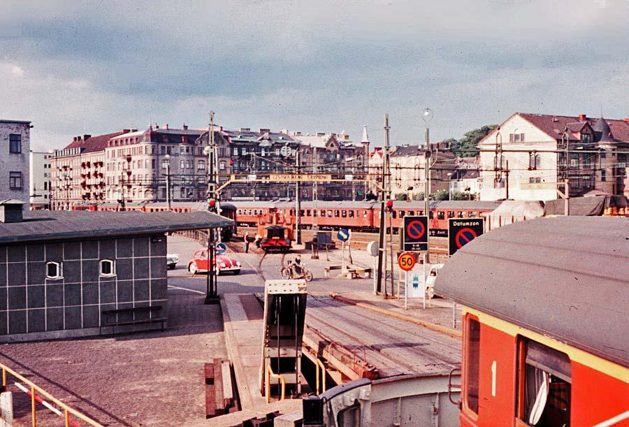 drehscheibe online foren 04 historische bahn dk se no 1968 mit zug tram und. Black Bedroom Furniture Sets. Home Design Ideas