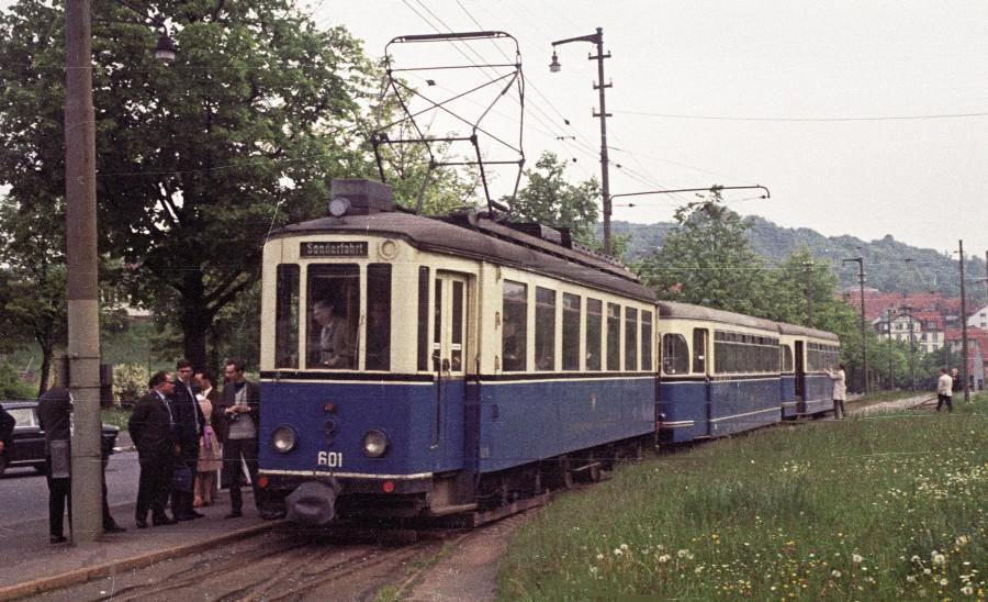 Straßenbahn Pforzheim