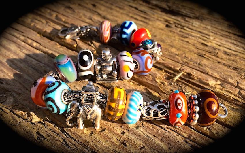 Finally my tibet bracelet Cwiencqcywccp8j76