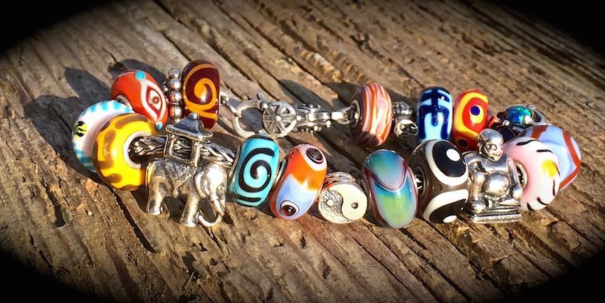 Finally my tibet bracelet Cwieowy76j2czufci