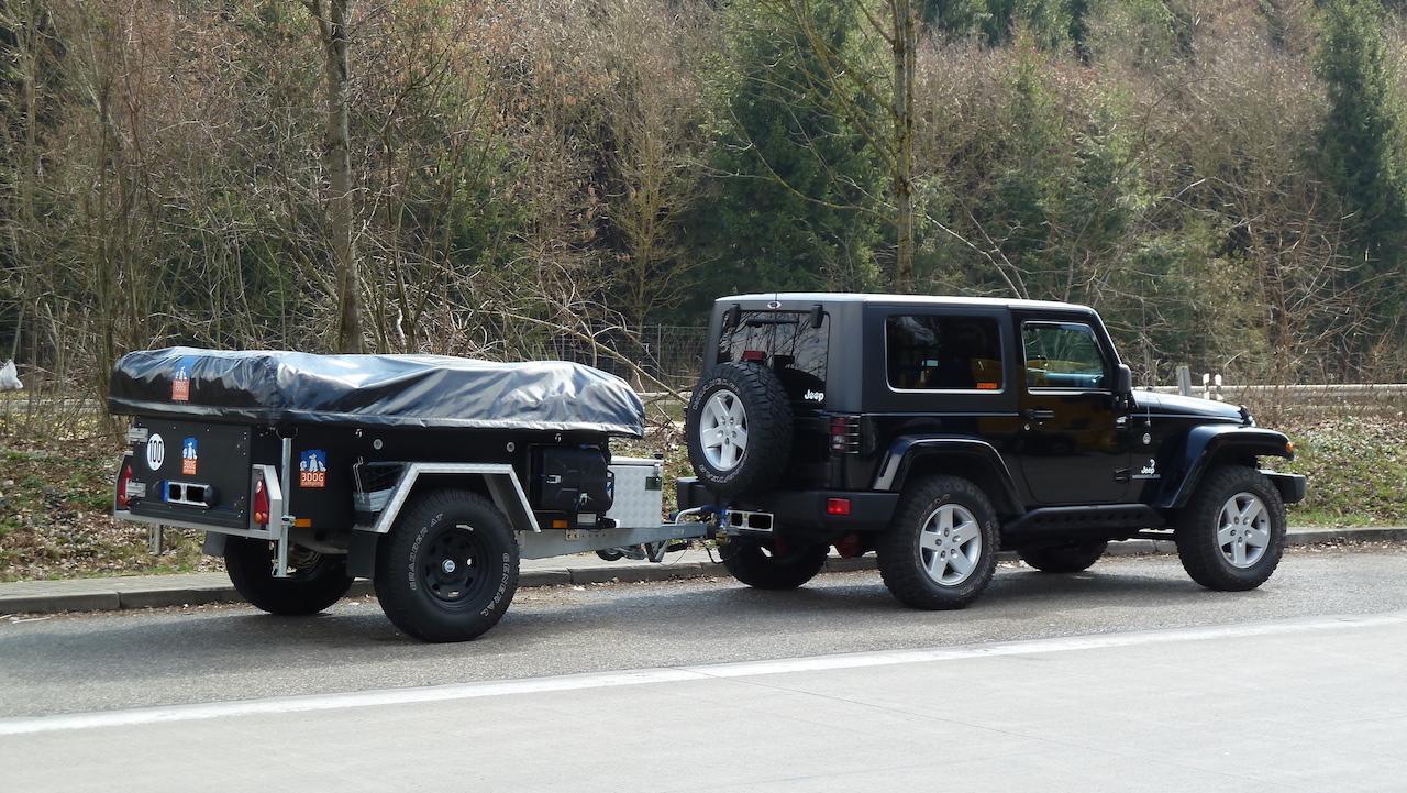 Ungewöhnlich Jeep Wrangler Anhänger Schaltplan Ideen - Die Besten ...