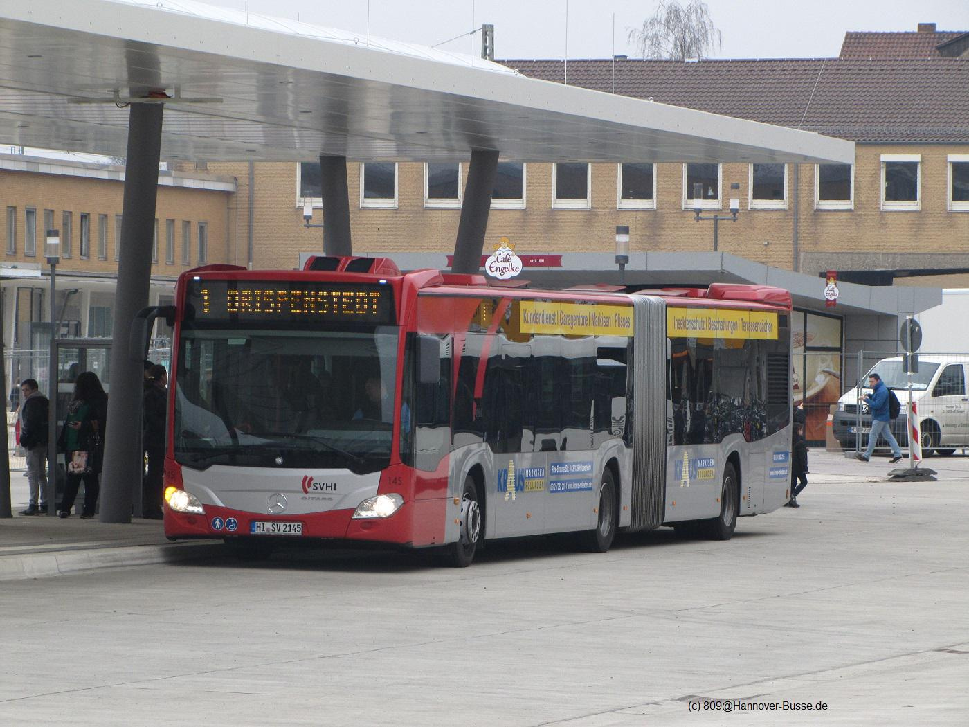 Www Hannover Forum Hildesheim Zob Erste