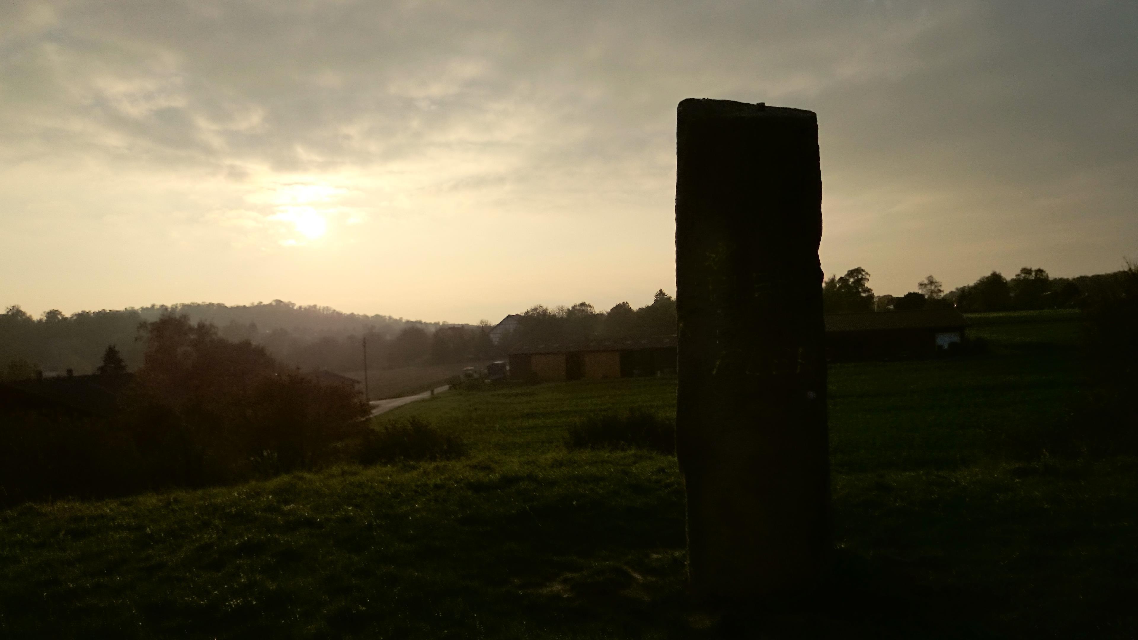 Kelten Grabhügel