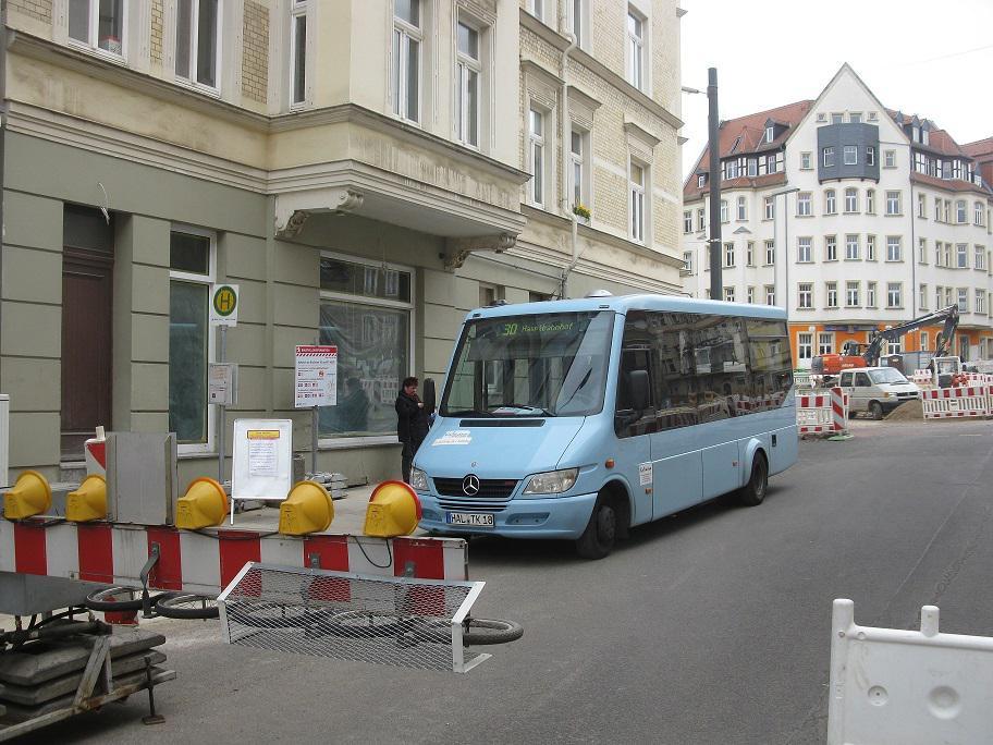 Rvv Linie 30