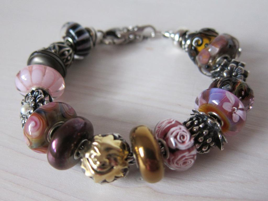 Copper, Mother's day bead, Moonstone Facet and Strawberry Cyc4y2wnrya2k5bts