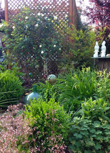 Eure Gartenbilder Beete Und Gestaltungsideen Sommer