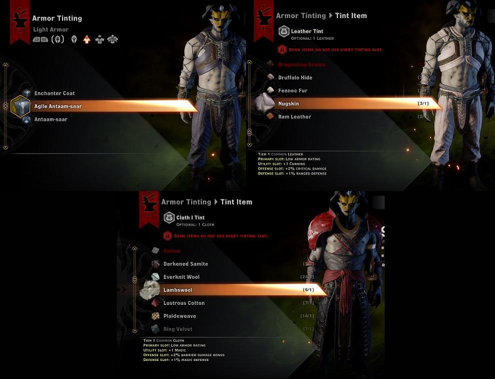 Fextralife View Topic Dragon Age Inquisition Spoils Of The Qunari Now Officially Available On Xb1 Pc Ps4 Inquisition on the xbox one, a gamefaqs message board topic titled qunari armor?. fextralife