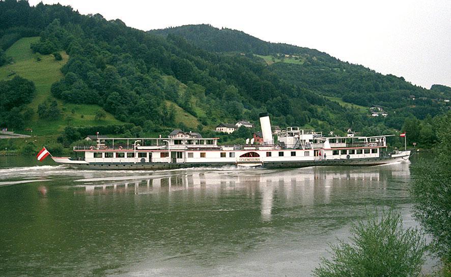 Beste Spielothek in Feldkirchen an der Donau finden