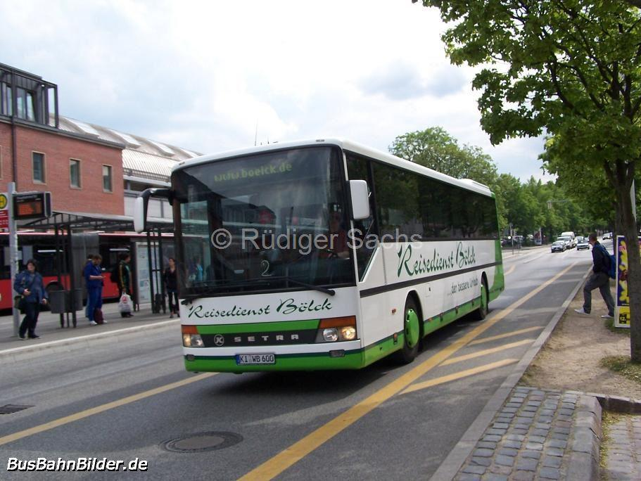 Busbilder Flensburg