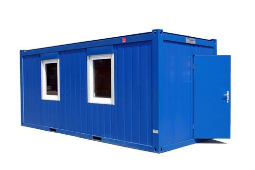 b rocontainer t re sichern. Black Bedroom Furniture Sets. Home Design Ideas