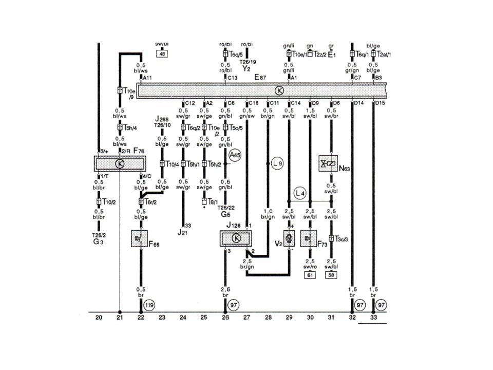 Tolle Schaltplan Für Klimaanlage Des Autos Galerie - Elektrische ...