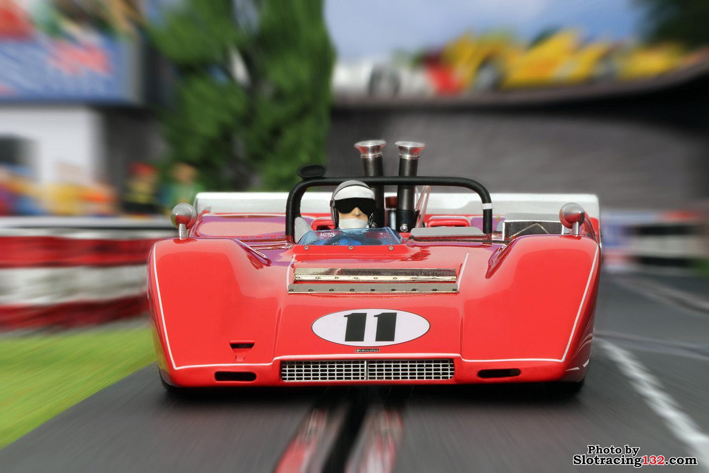 mclaren m12 - slot car illustrated forum