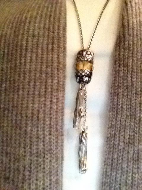 Faerybeads Oak Tree Talisman Necklace D4cko1gjfh4ausgbt