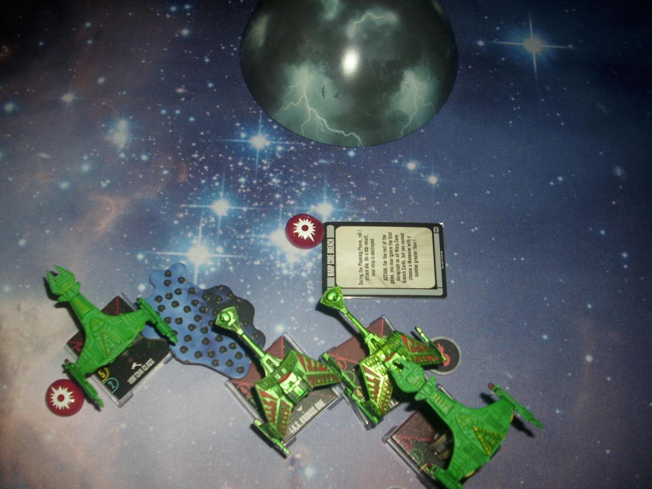 Organia ... Überfall der Föderation auf das klingonische Reich D75r8h364xg9i2uei