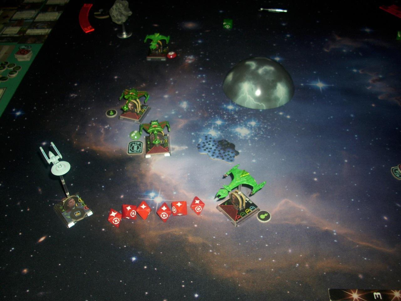 Organia ... Überfall der Föderation auf das klingonische Reich D75roqei2lkigva0a